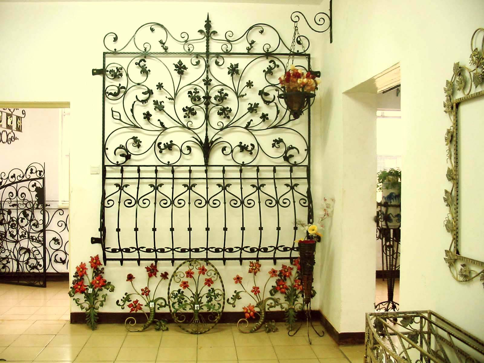 Http Www Ecplaza Net Product Wrought Iron Safty Window Iron 192992 1116732 Html