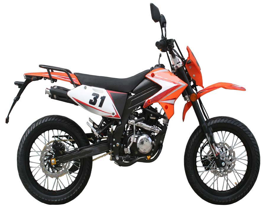 Bike 50cc CC EEC DIRT BIKE CC DIRT