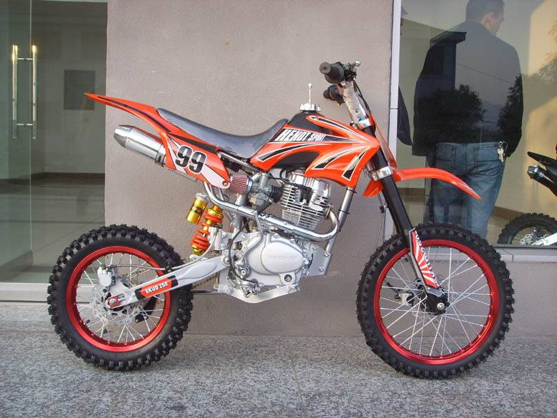 250cc Dirt Bike Mini Bike Cross Mini Cross Motorcycle Moto