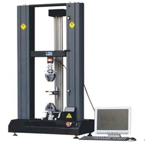 Universal Material Tensile Testing Machine 401552 3342617 on medical office hardware