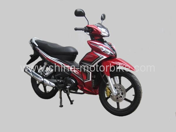 Yamaha Vega Force Cub Motos 100cc, 110cc
