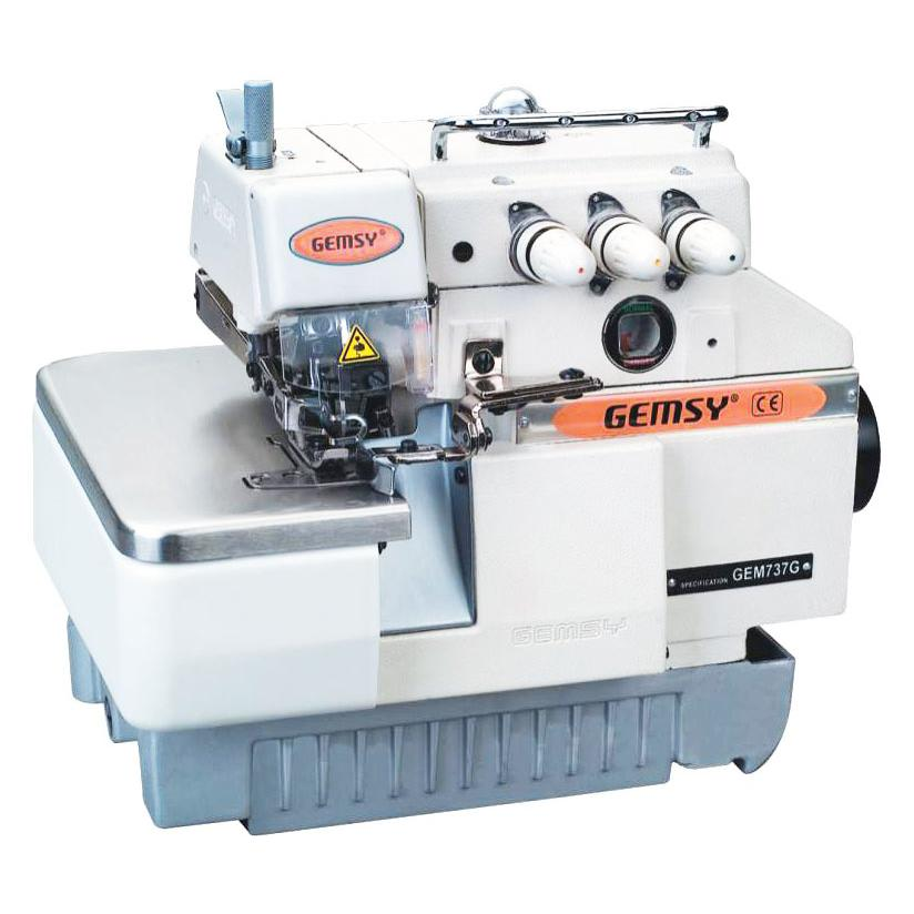 Gemsy Sewing Machine, Gemsy Sewing Machine